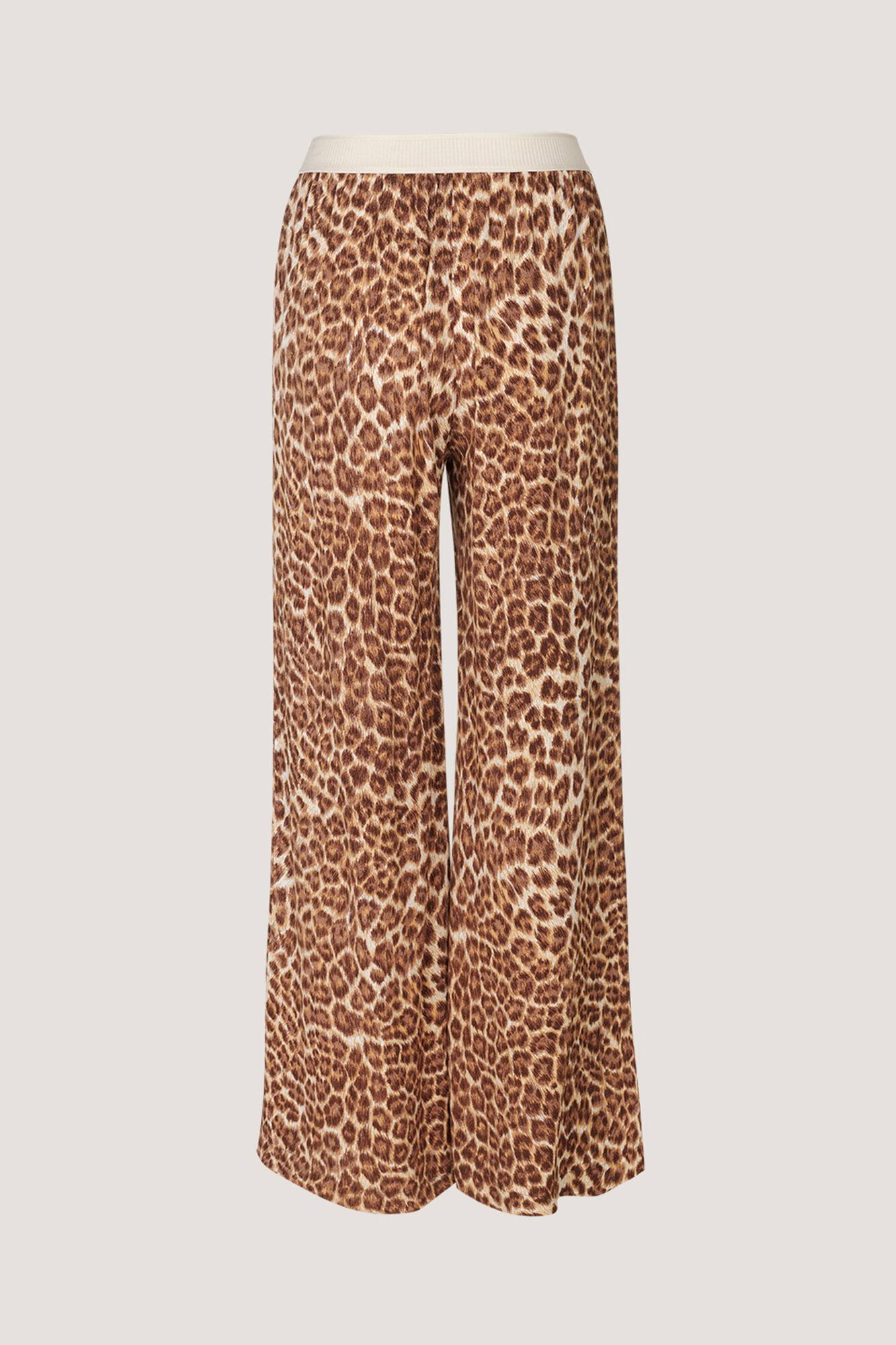 Nessie pants aop 6515