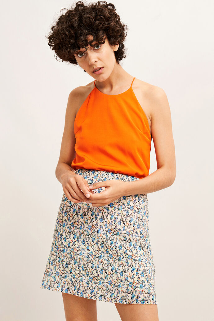 Limber skirt aop 9699, BLOSSOM
