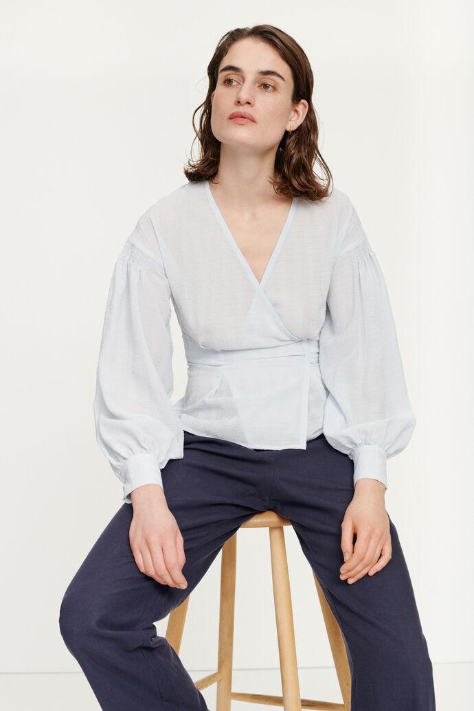 Merrill blouse 12697, PLEIN AIR