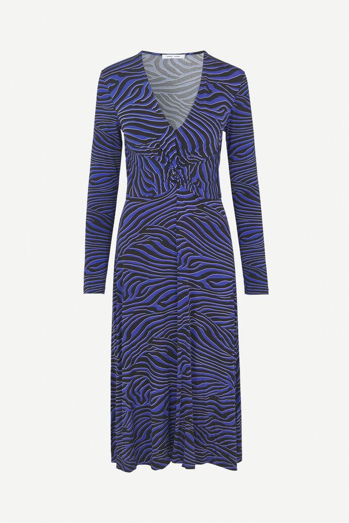 Elsi long dress aop 10908
