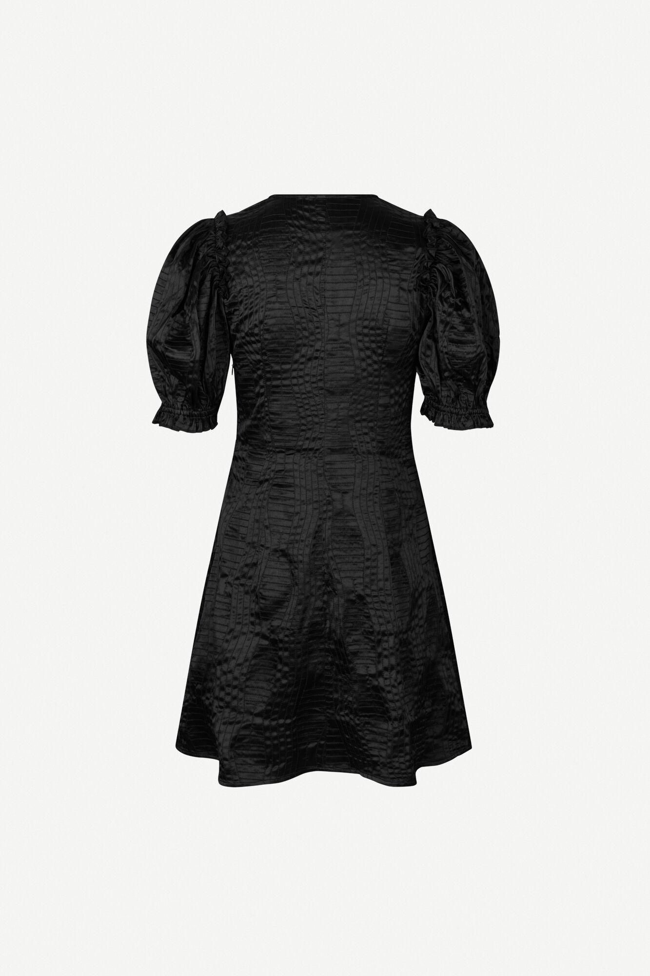 Petulie dress 12786