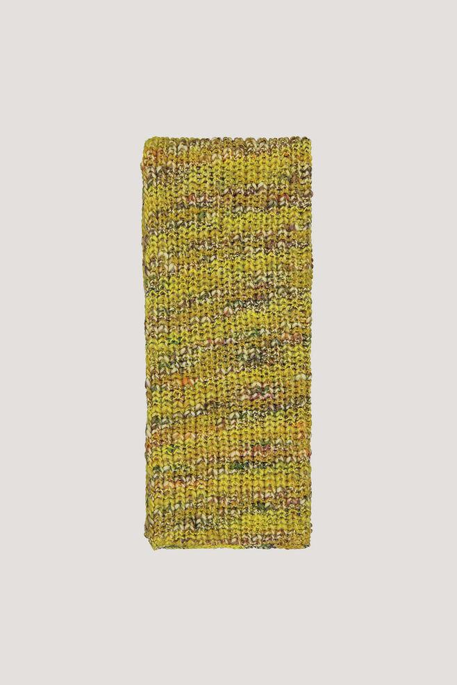 Nuria scarf 10138