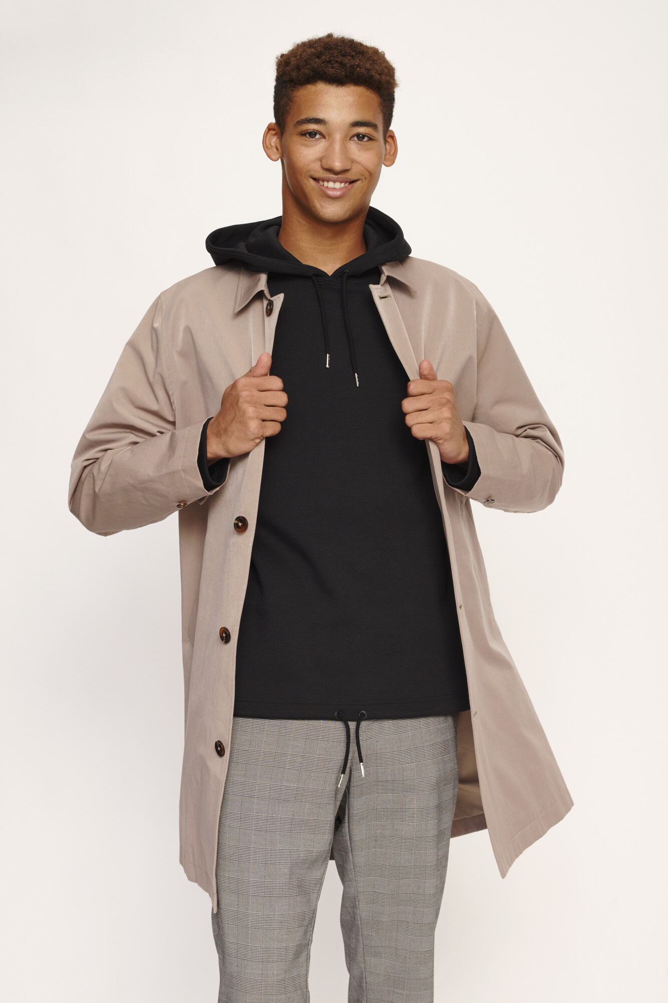 Bushmen jacket 9779