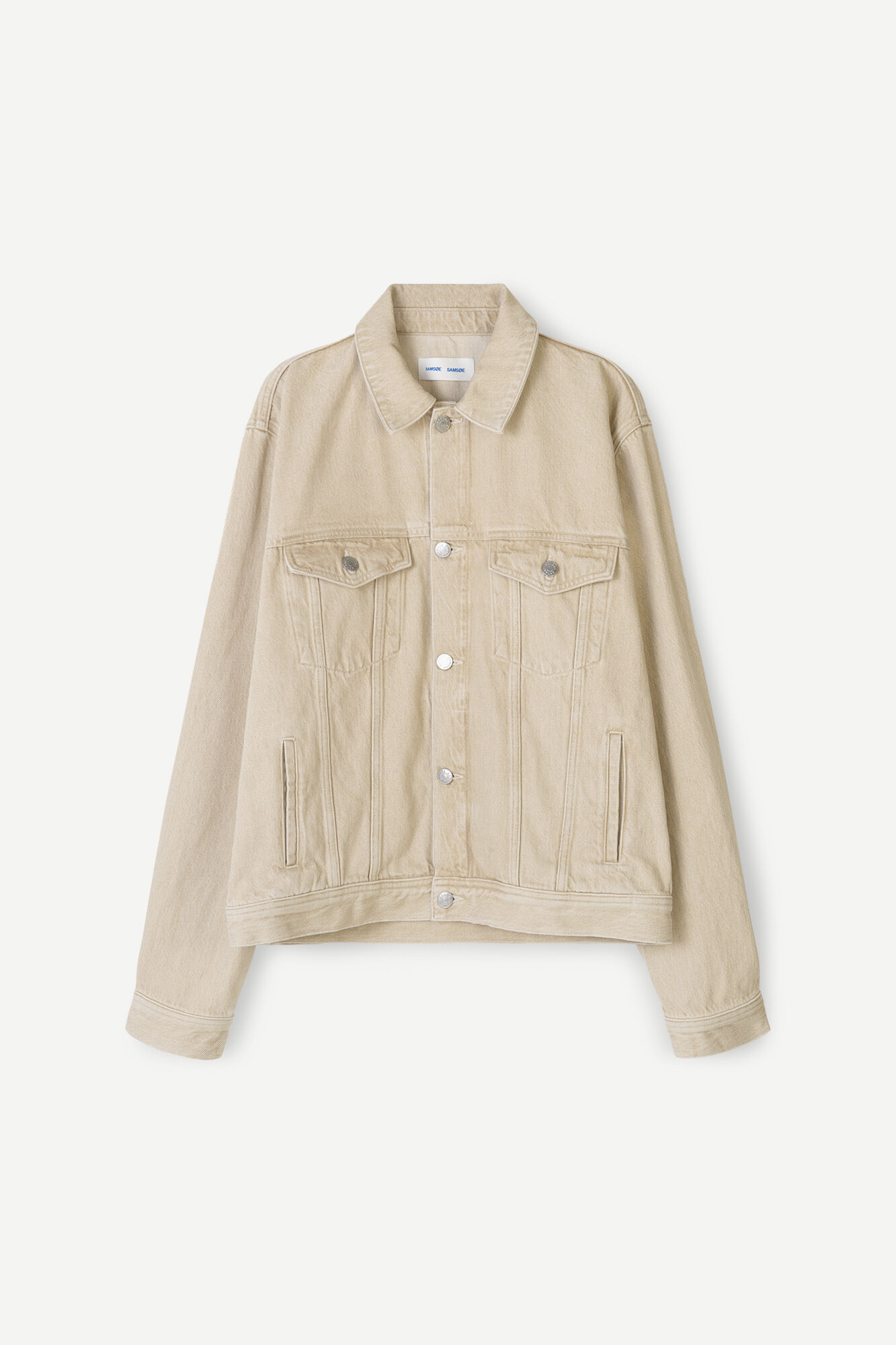 Mick jacket 14030, HUMUS