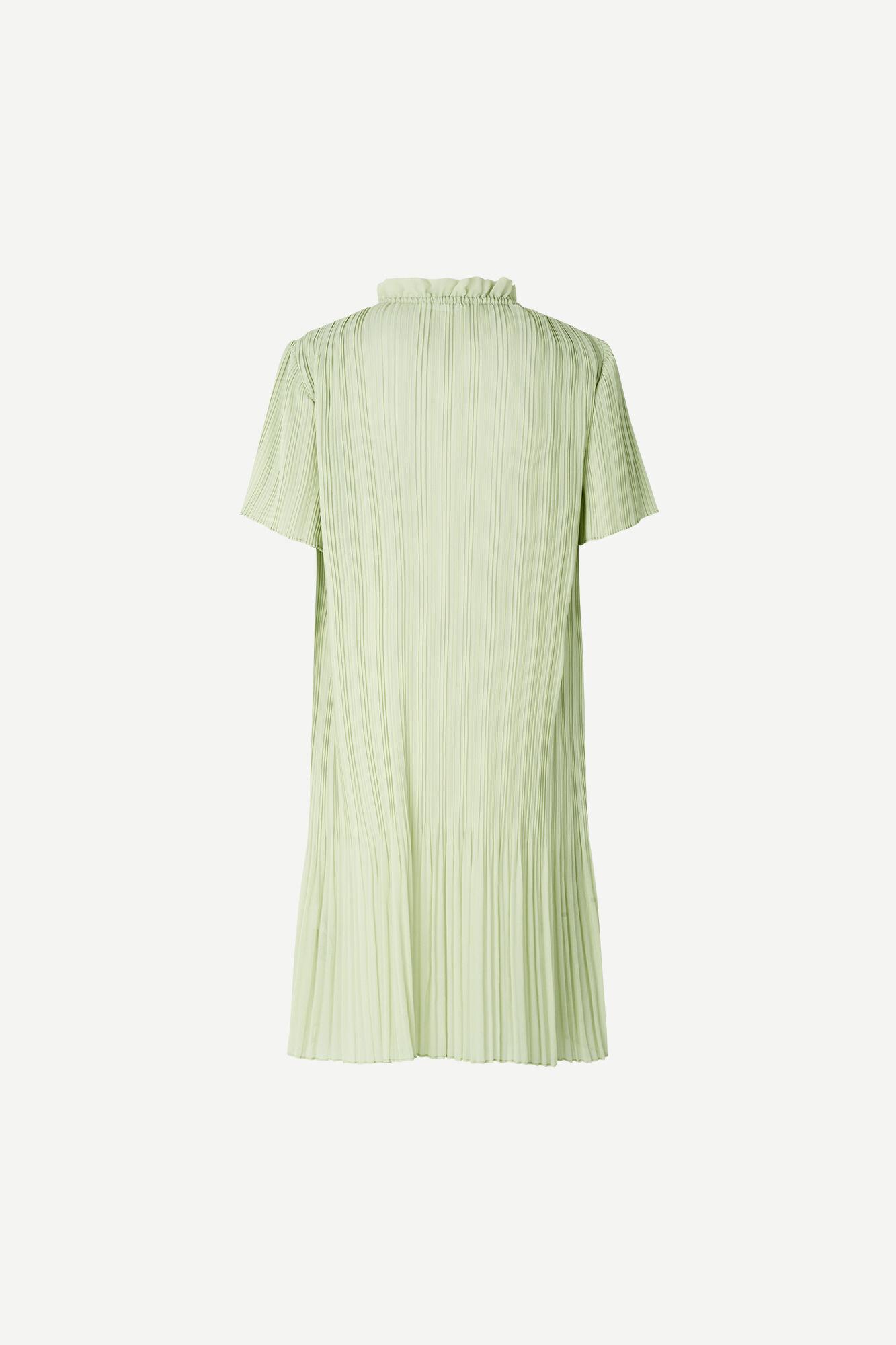 Lady ss dress 6621, FOG GREEN