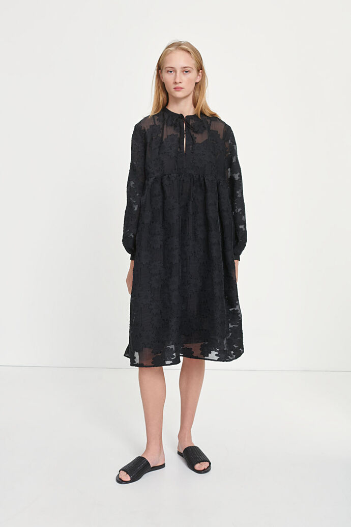 Mynthe dress 13049