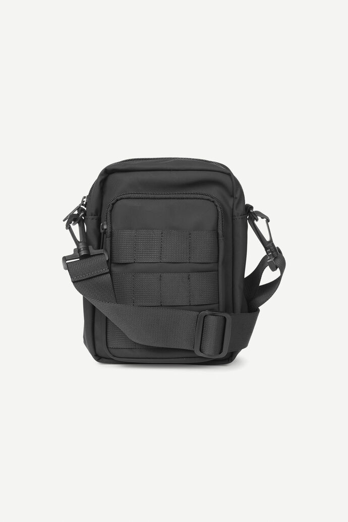 Astak bag w 11170, BLACK