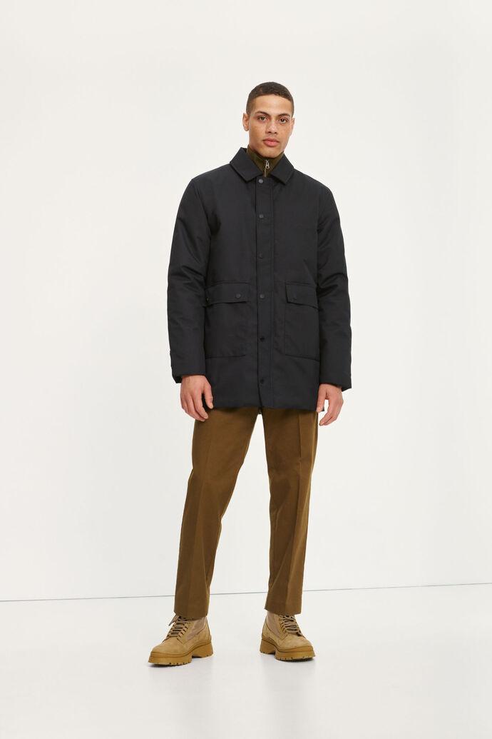 Ursan jacket 11234, BLACK