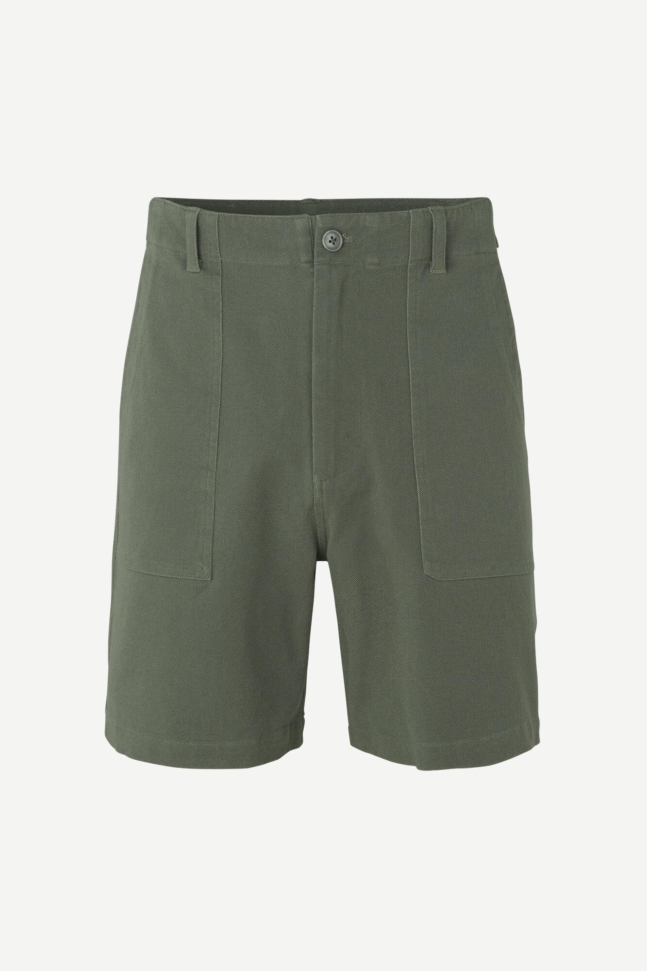 Fanon shorts 11540, THYME