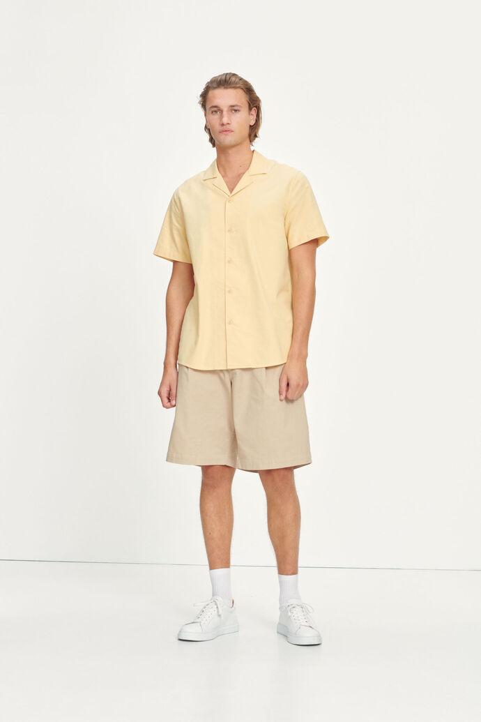 Mandla shorts 10942, HUMUS