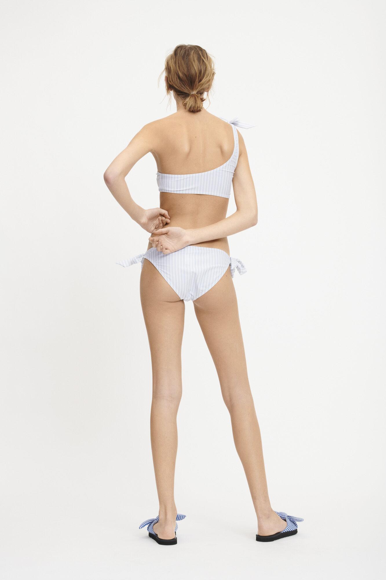 Bari bikini top aop 11032