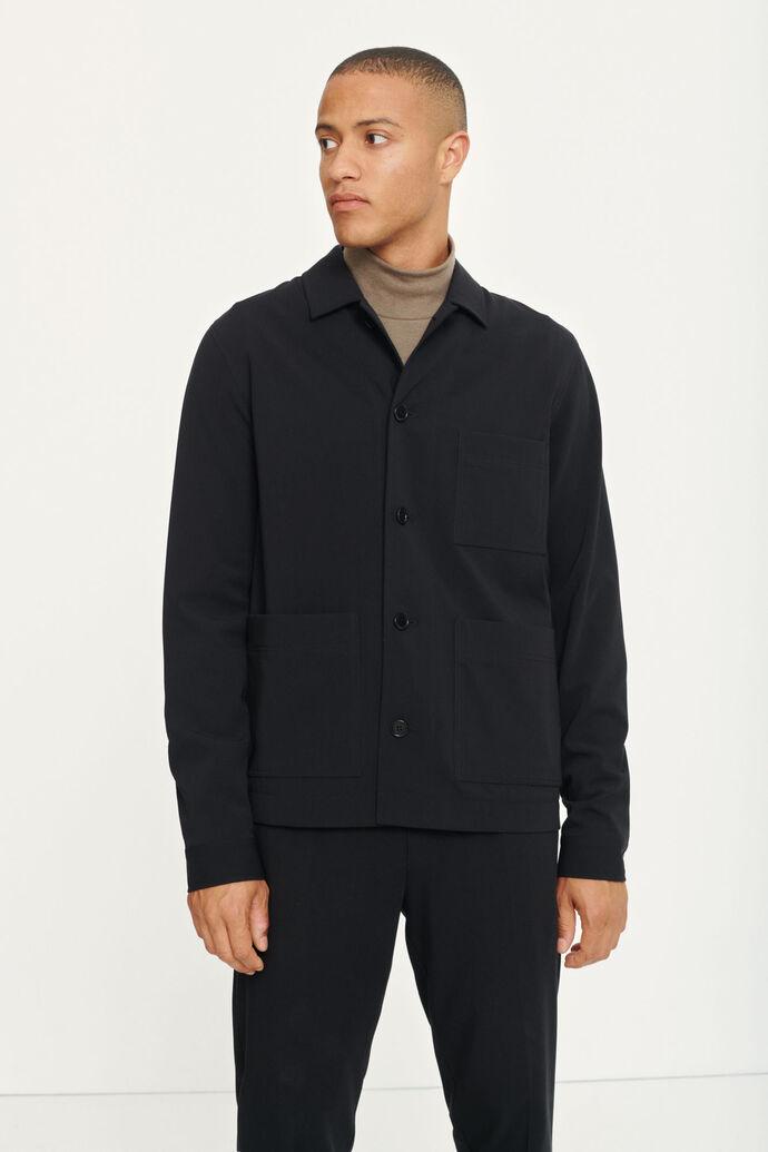 Worker x jacket 10931
