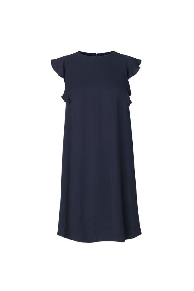 Mentha s dress 6616, DARK SAPPHIRE