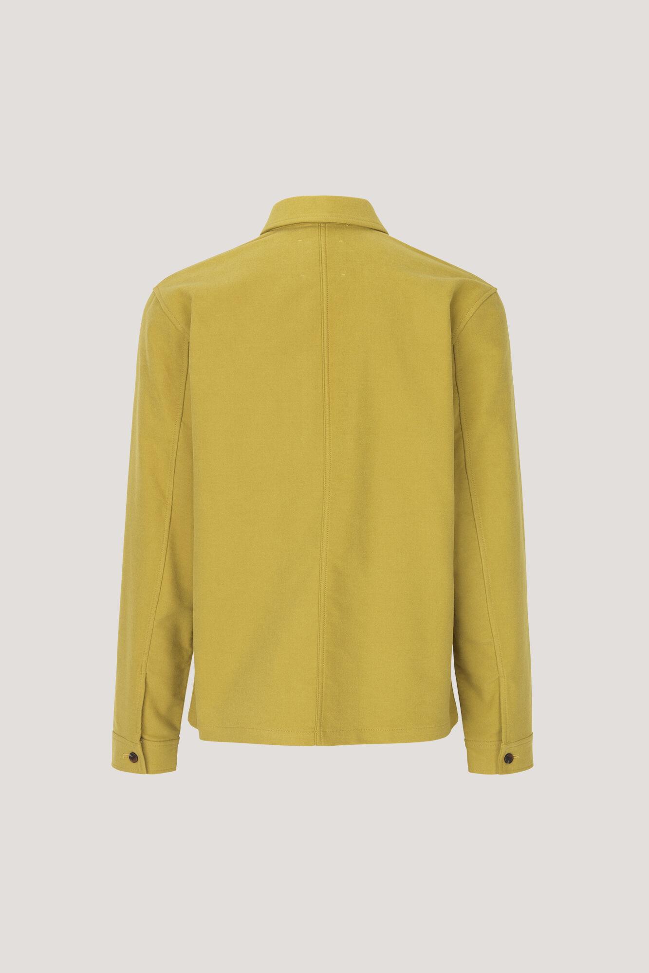 Worker jacket 10816