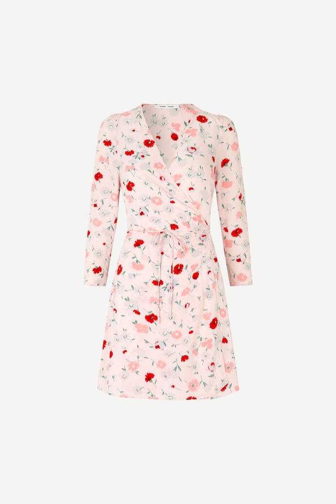 Britt s wrap dress aop 10864
