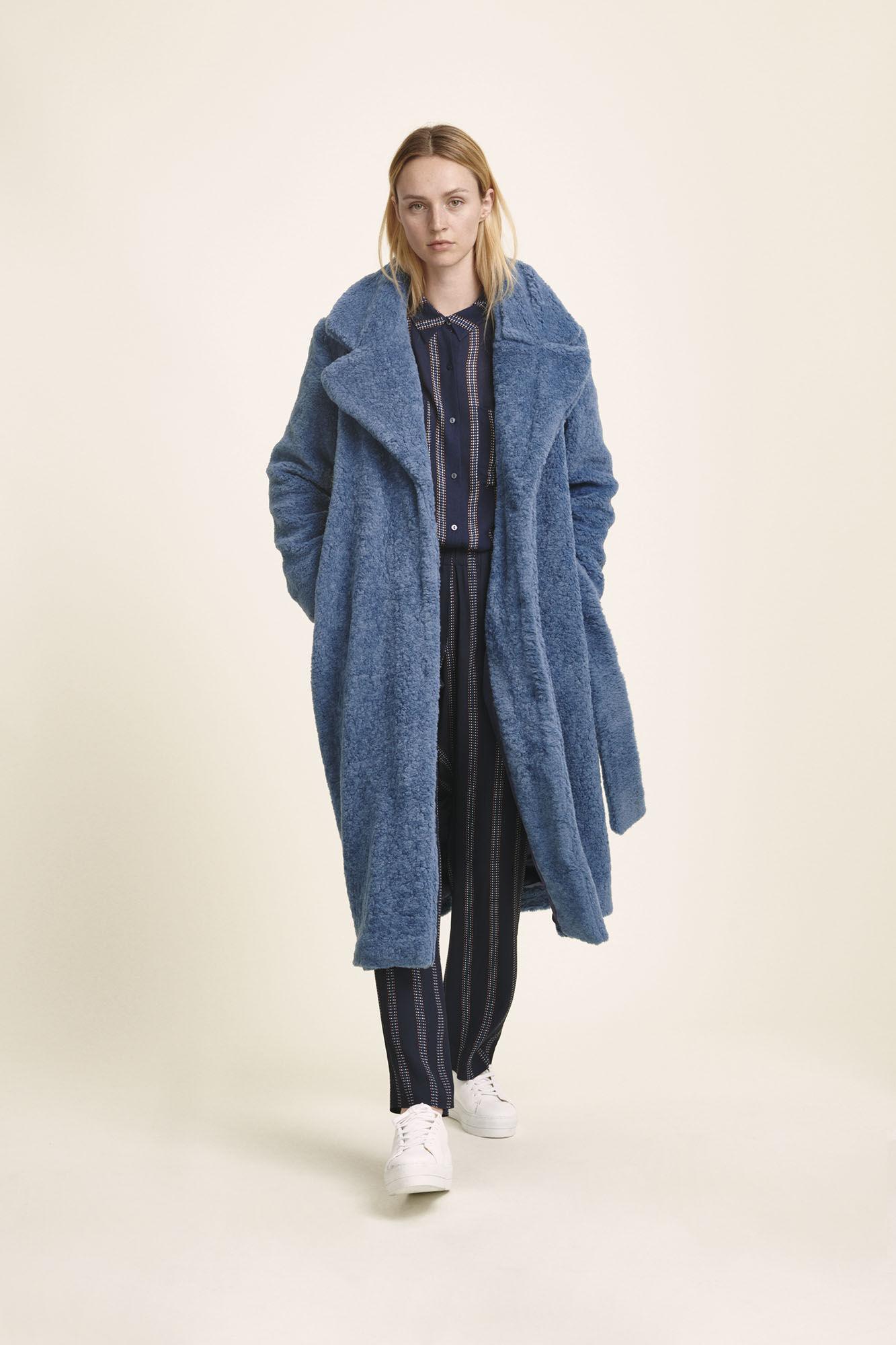 Naper jacket 10423