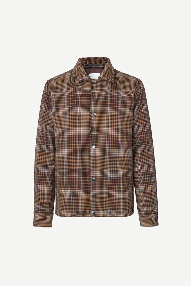 Brass jacket 11119