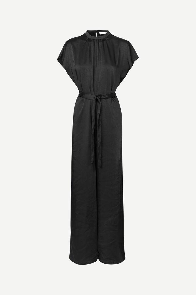 Tilly jumpsuit 12956, BLACK