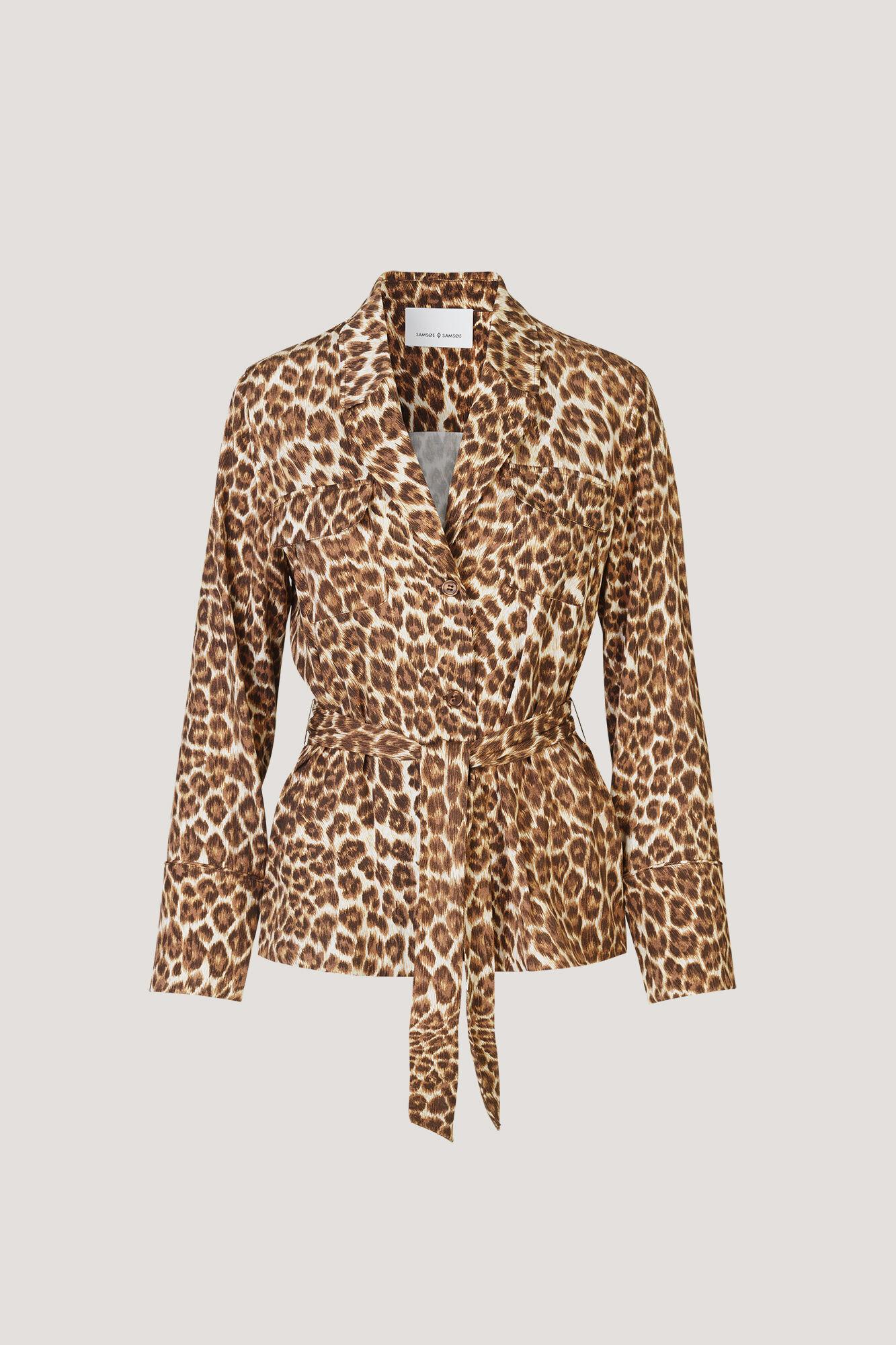 Karri shirt aop 9710