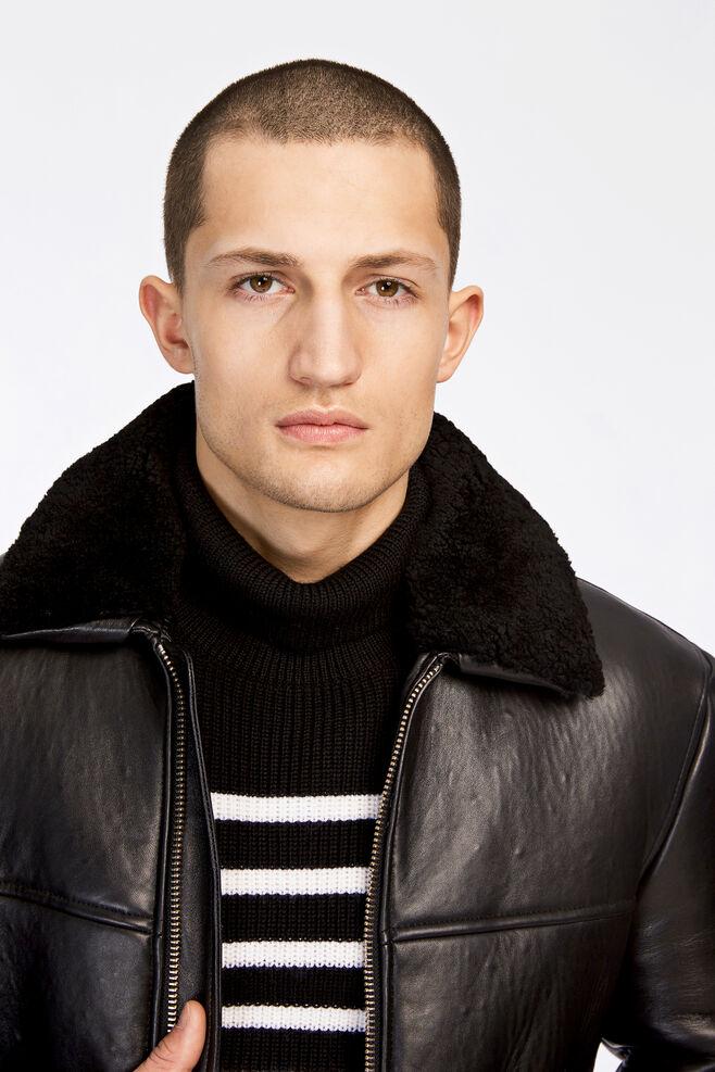 Mad jacket 9325, BLACK