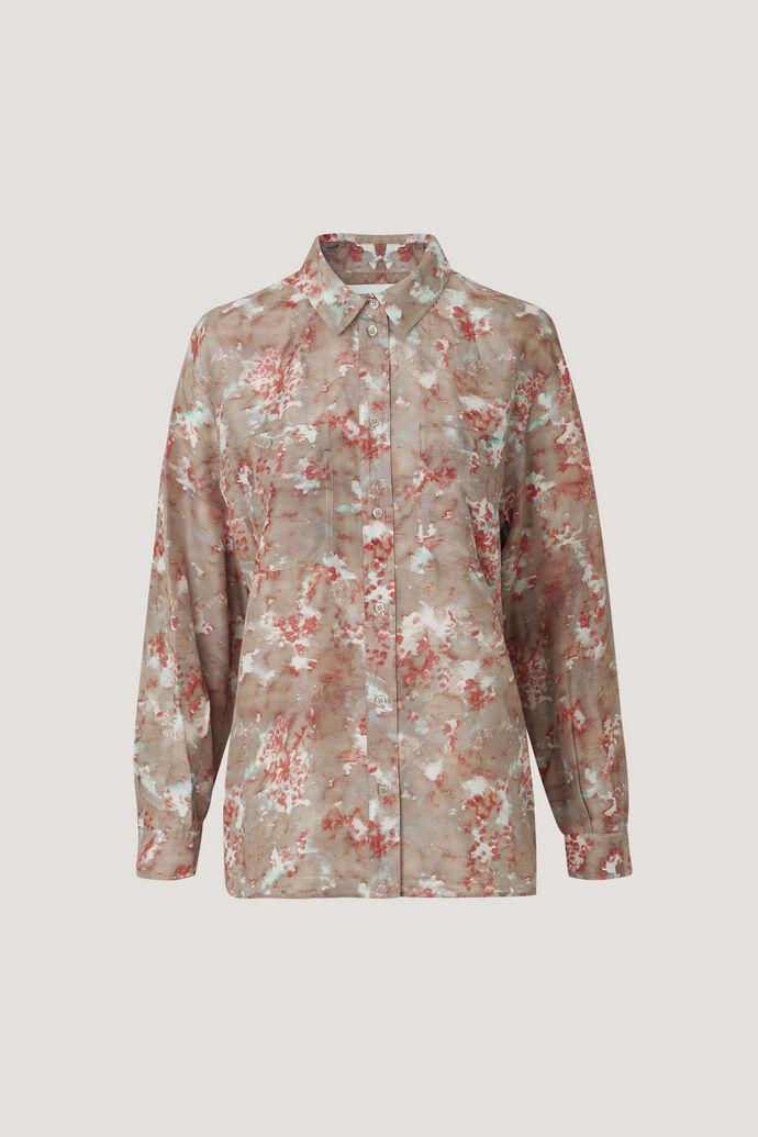 Cora shirt aop 10756
