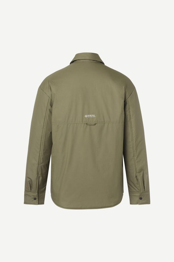 Tony shirt jacket 11684