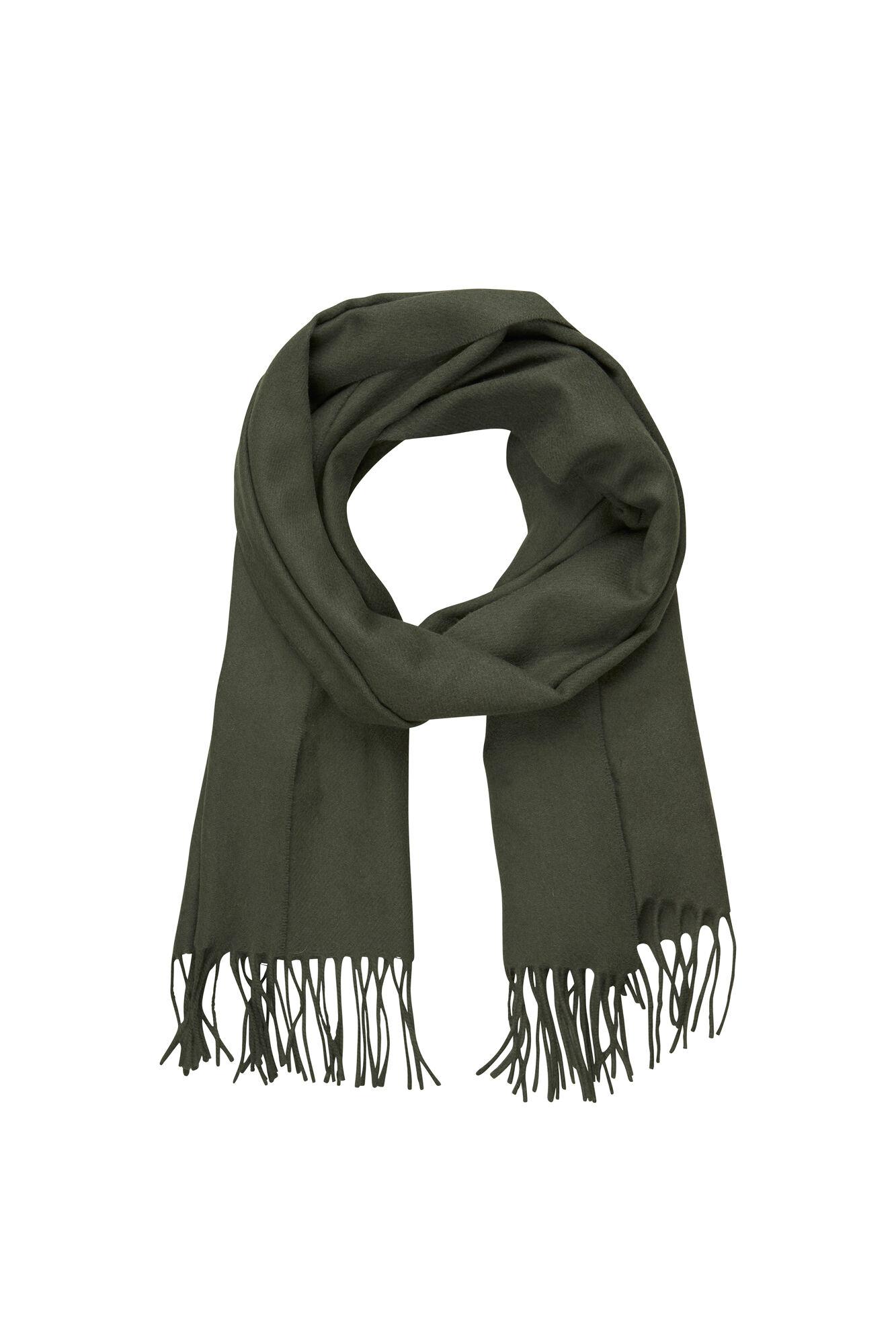 Efin scarf 2862, FOREST NIGHT