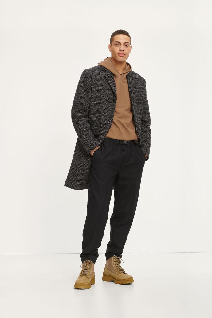 Agnar trousers 12810, BLACK