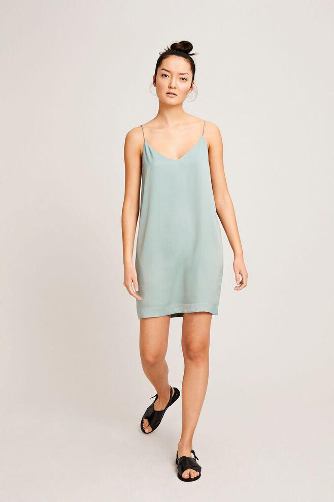 Mano dress 7700, CHINOIS GREEN