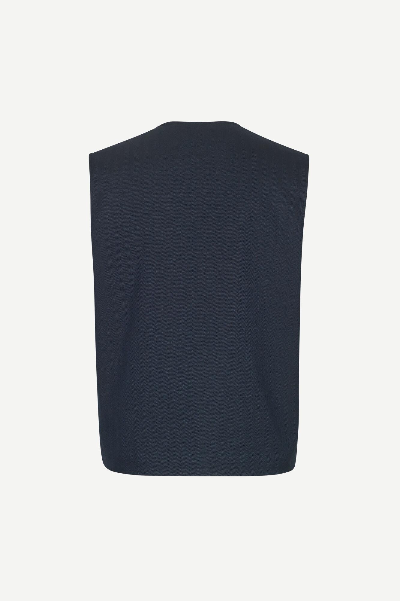 Monzi waistcoat 11024