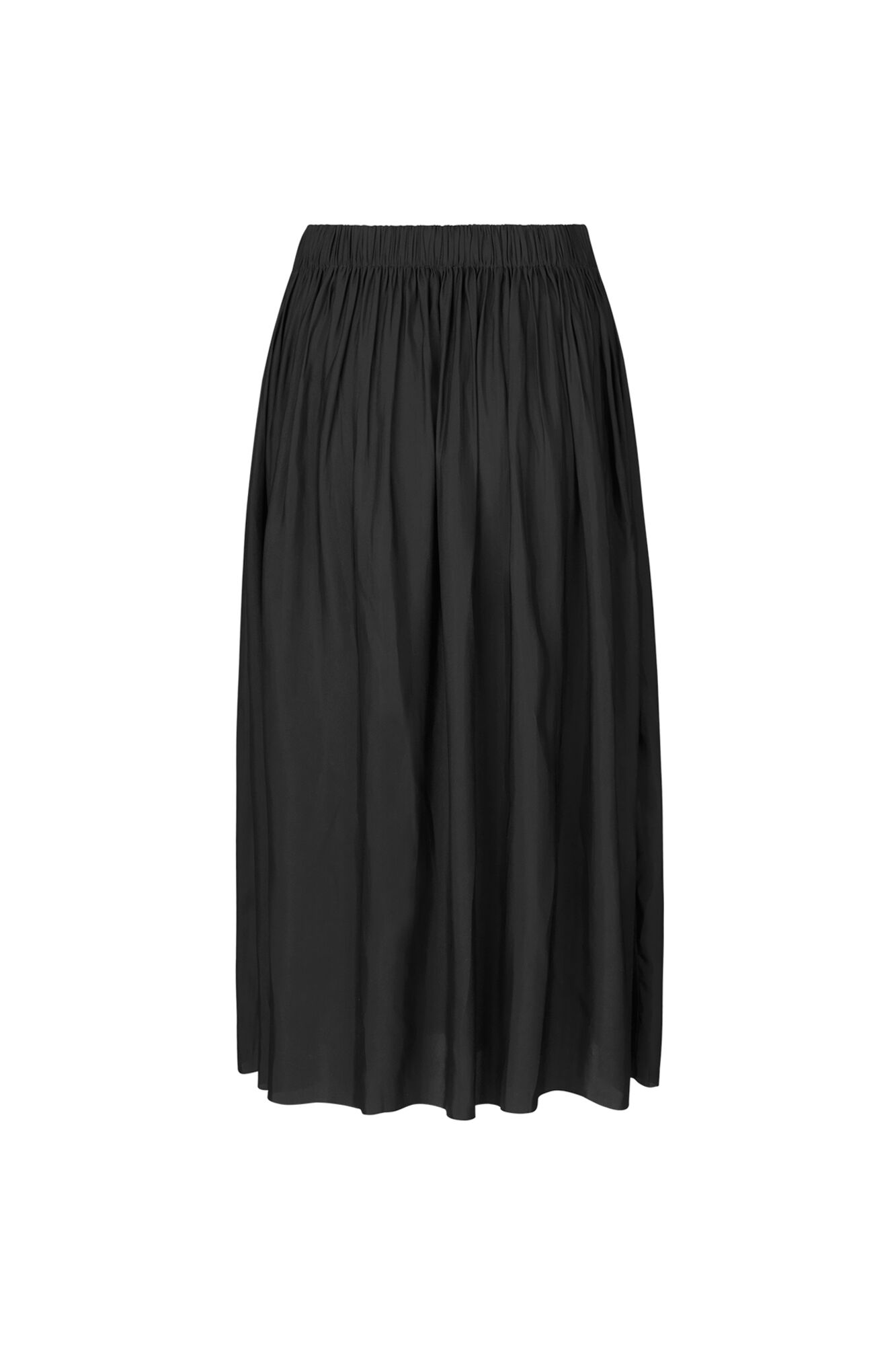 Nadia skirt 6947, BLACK
