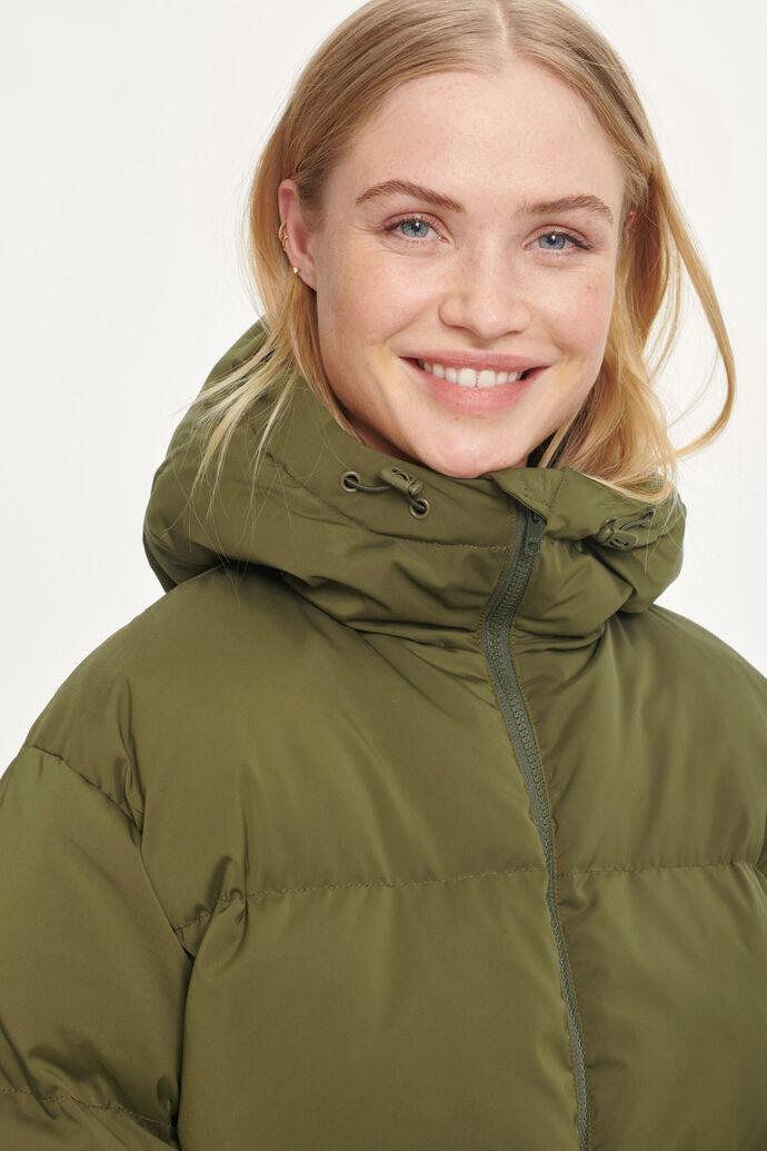 Sera jacket 12891, DARK OLIVE