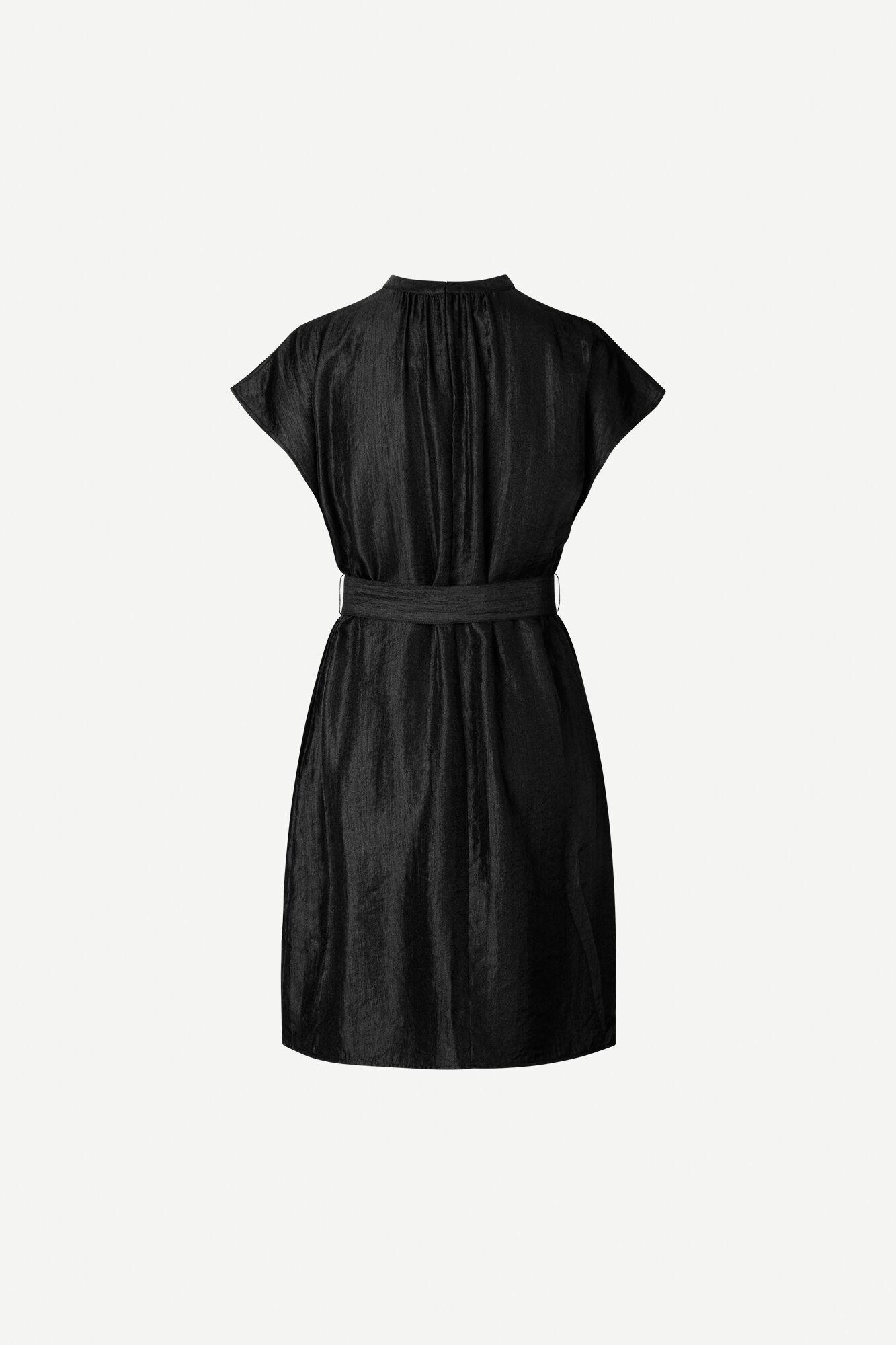 Tilly short dress 12952