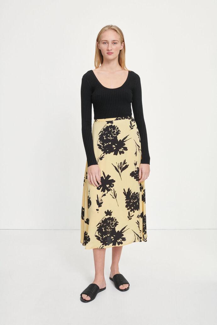 Andina skirt aop 8083
