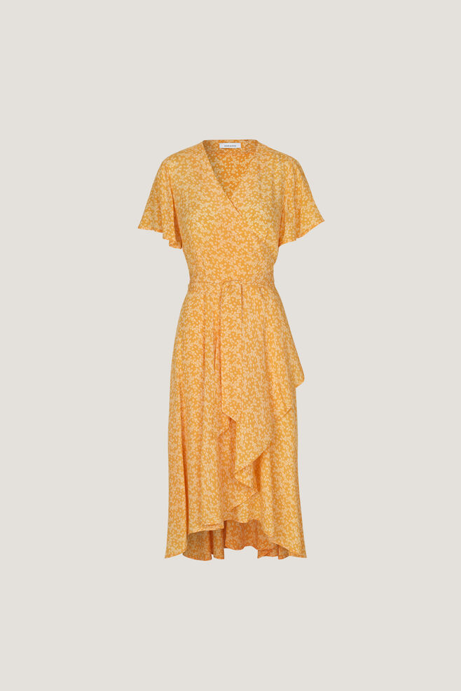 Veneto dress aop 10458
