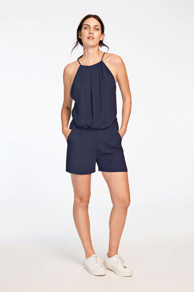 Willow s jumpsuit 5687, TOTAL ECLIPSE