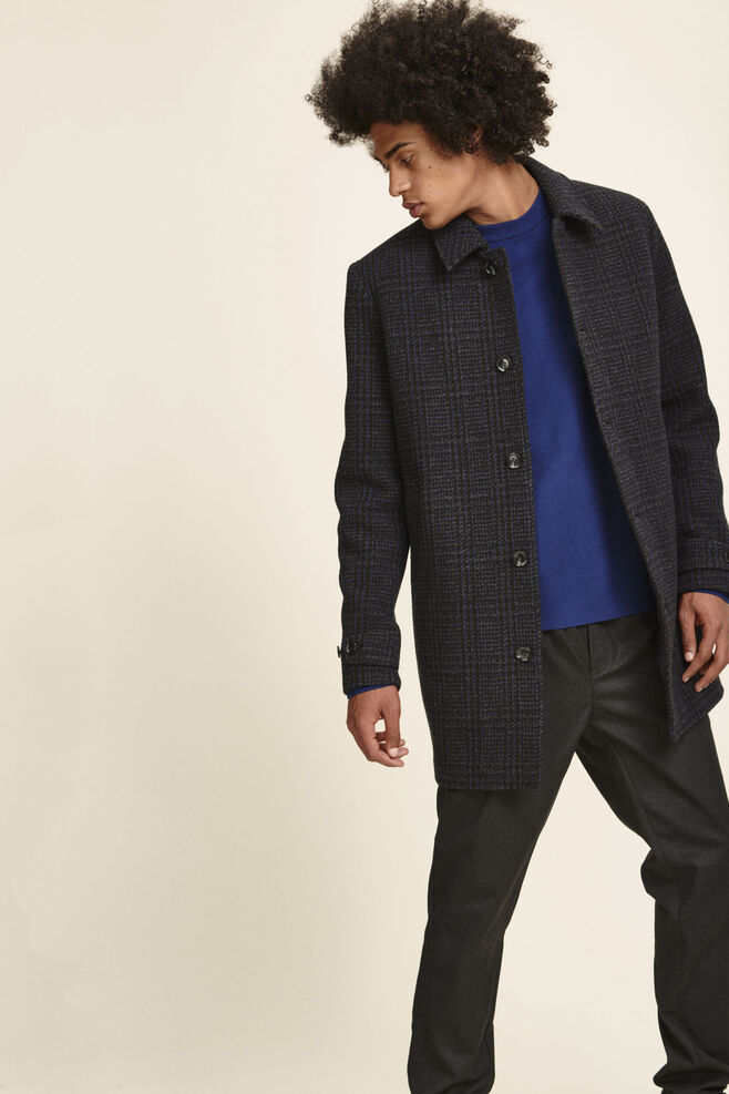Marro jacket 10481