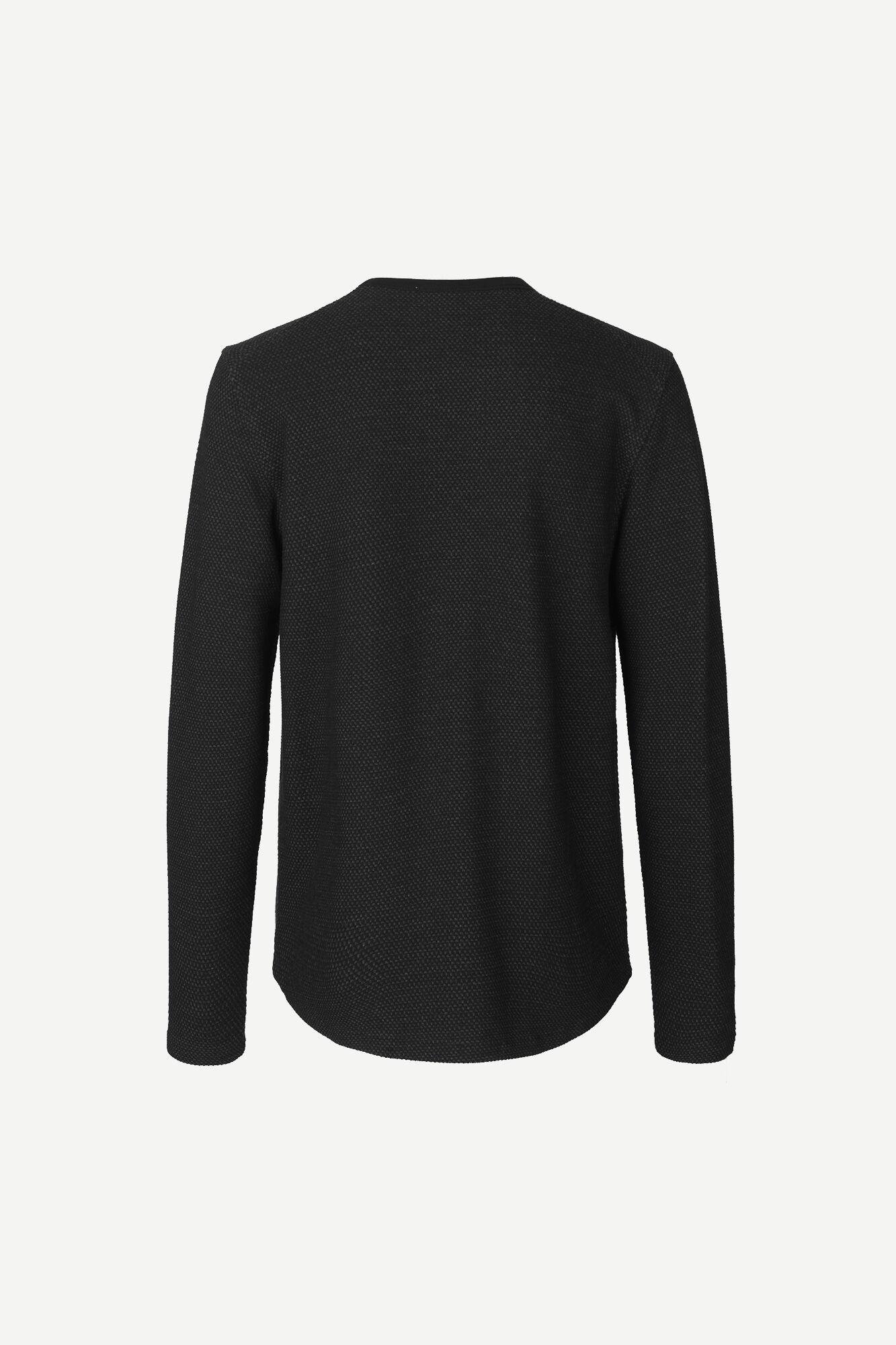 Argon t-shirt ls 11320
