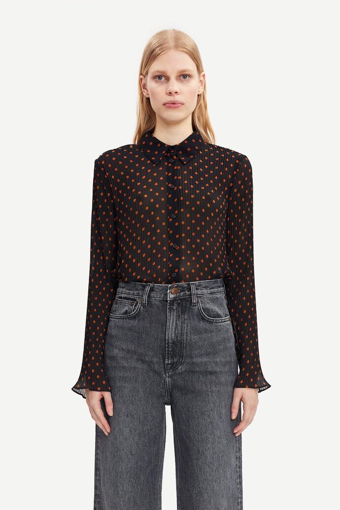Mathilde shirt aop 14185 image number 0