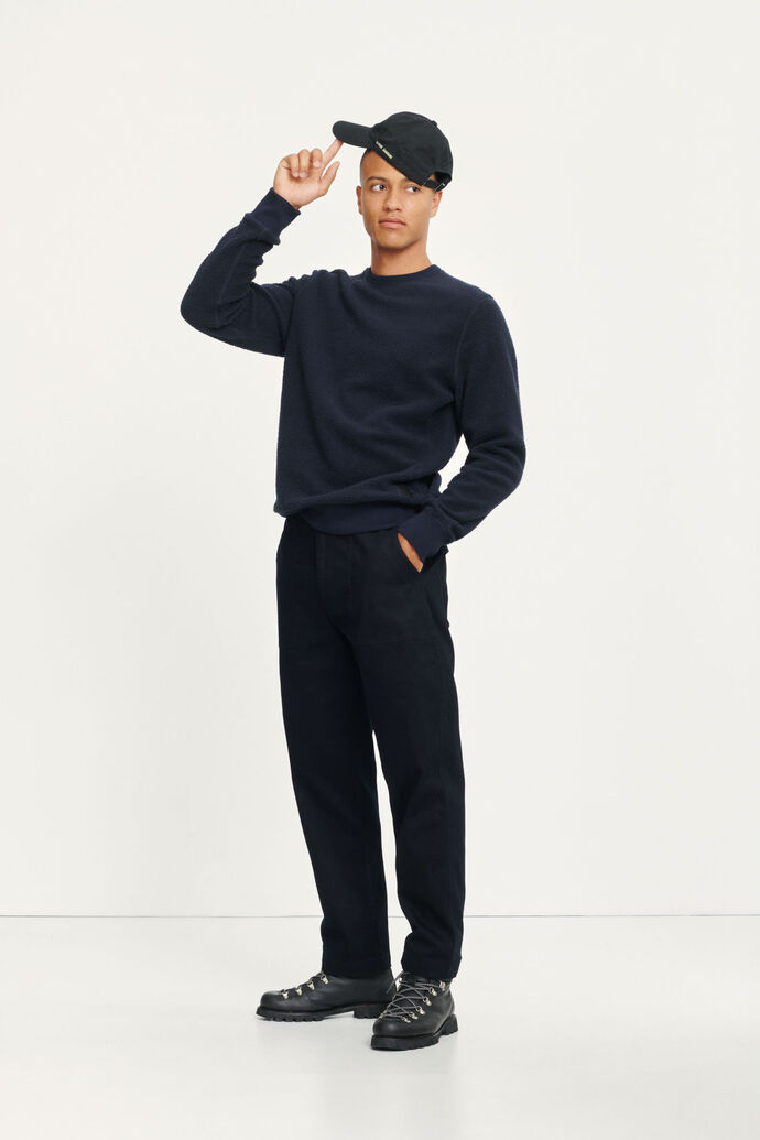 Fanon trousers 12977