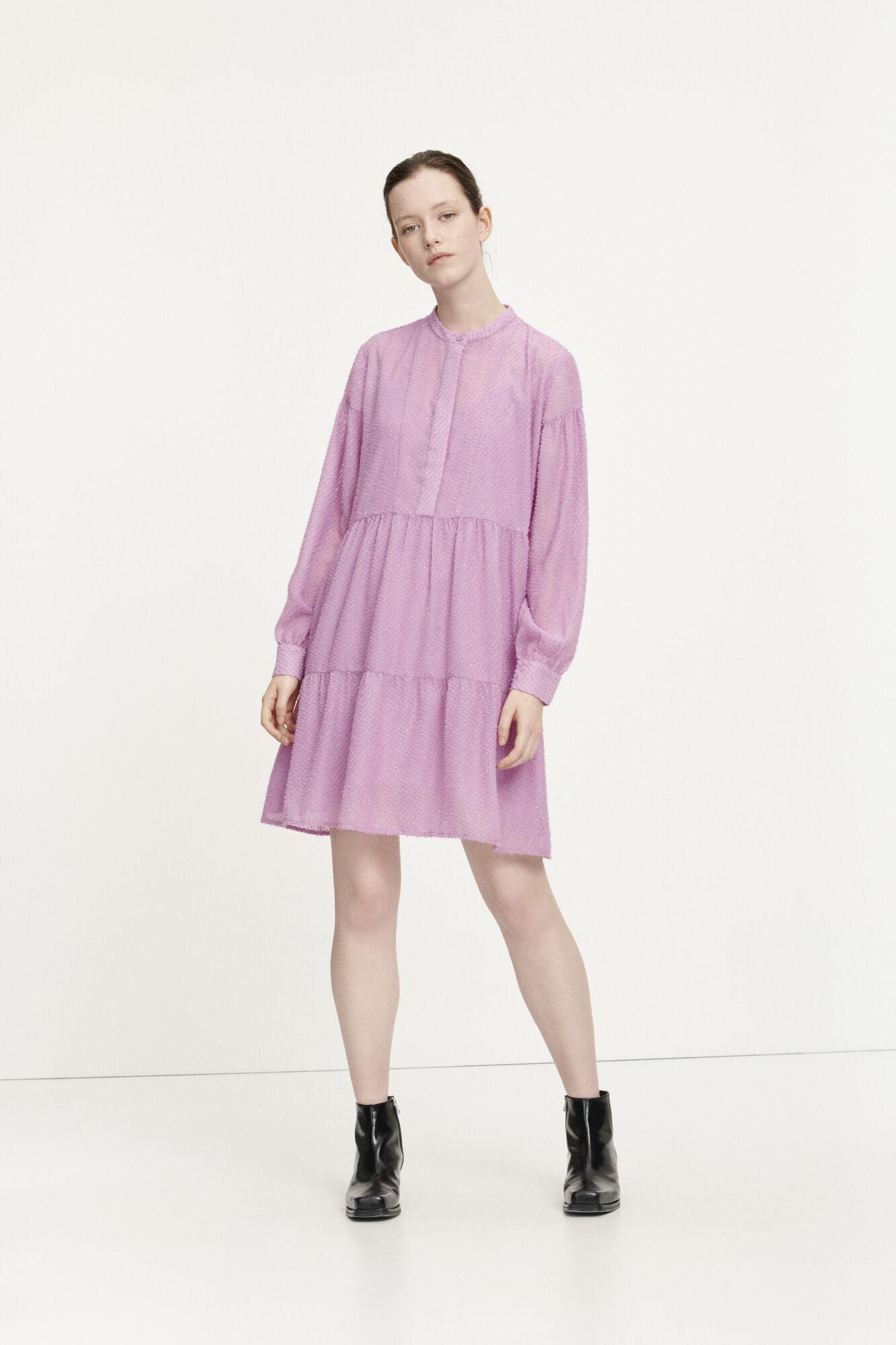 Calla shirt dress 11512