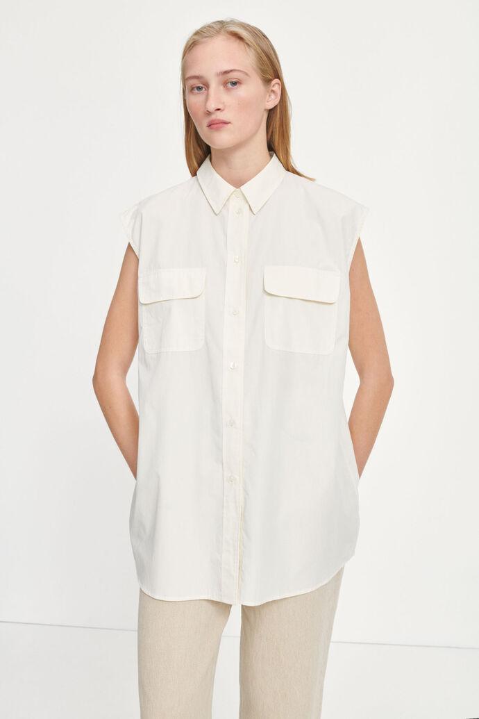 Tea shirt top 11466 image number 1