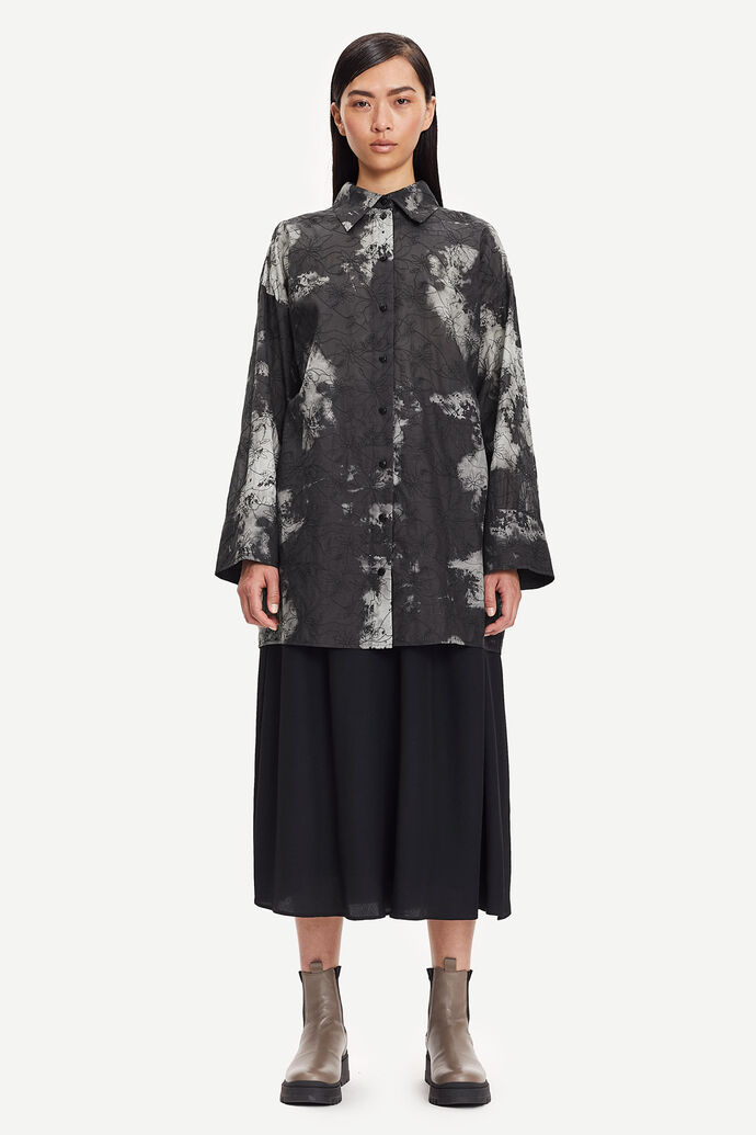 Jimea shirt aop 14181 image number 4