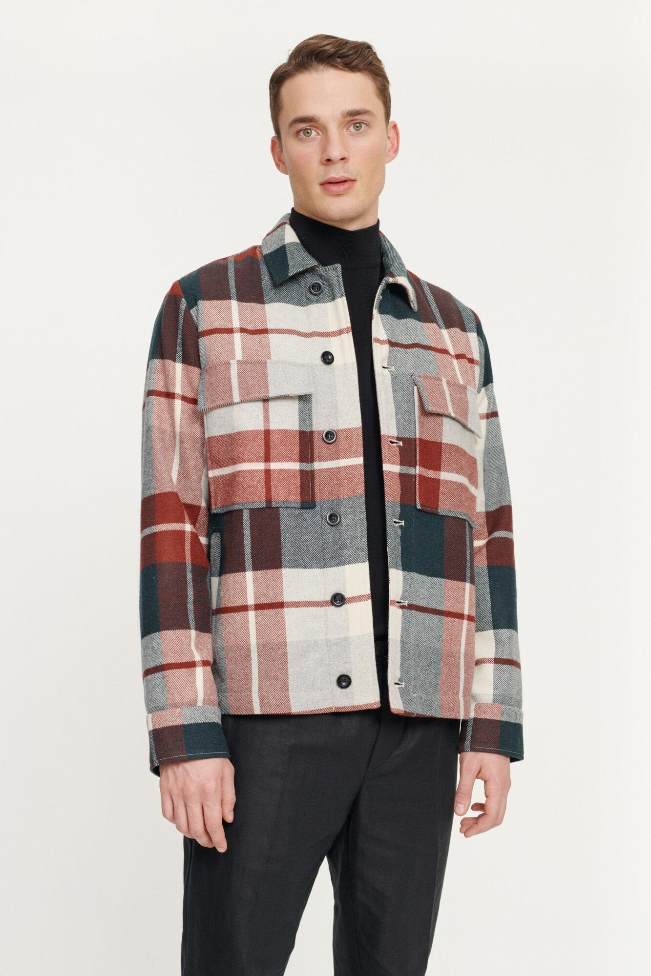 Meli jacket 11546, PICANTE CH.