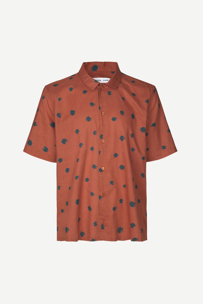 Avan JX shirt aop 11515