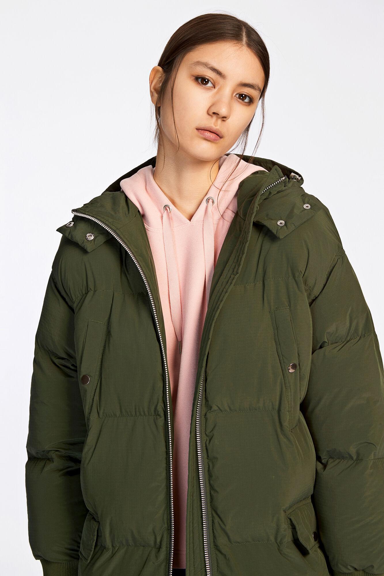 Madge jacket 8276, DUFFEL BAG
