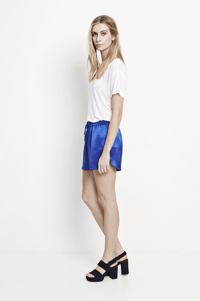 Mabel shorts 7945, SURF THE WEB