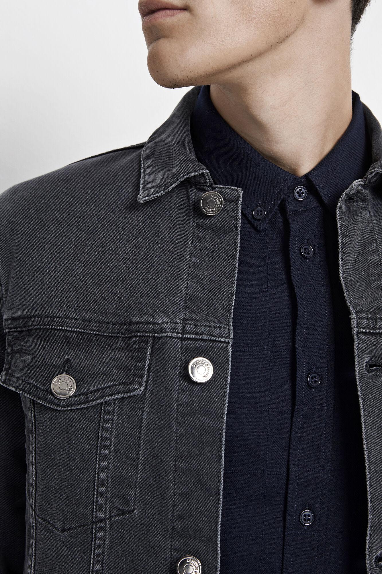 Laust jacket 7745