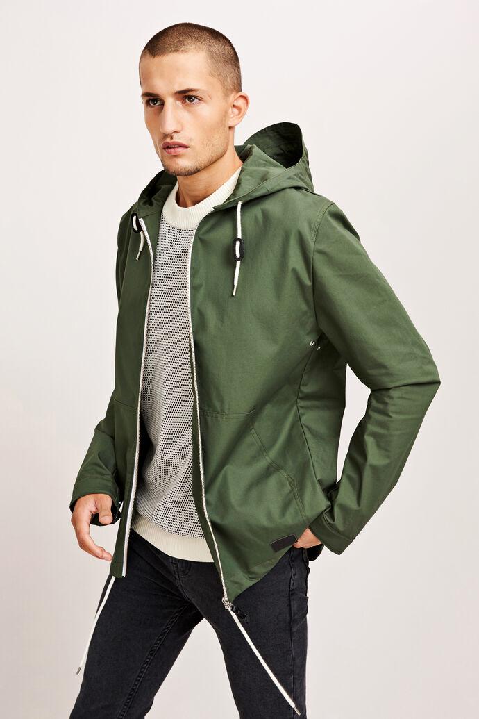 Dalgarno jacket 3955, THYME