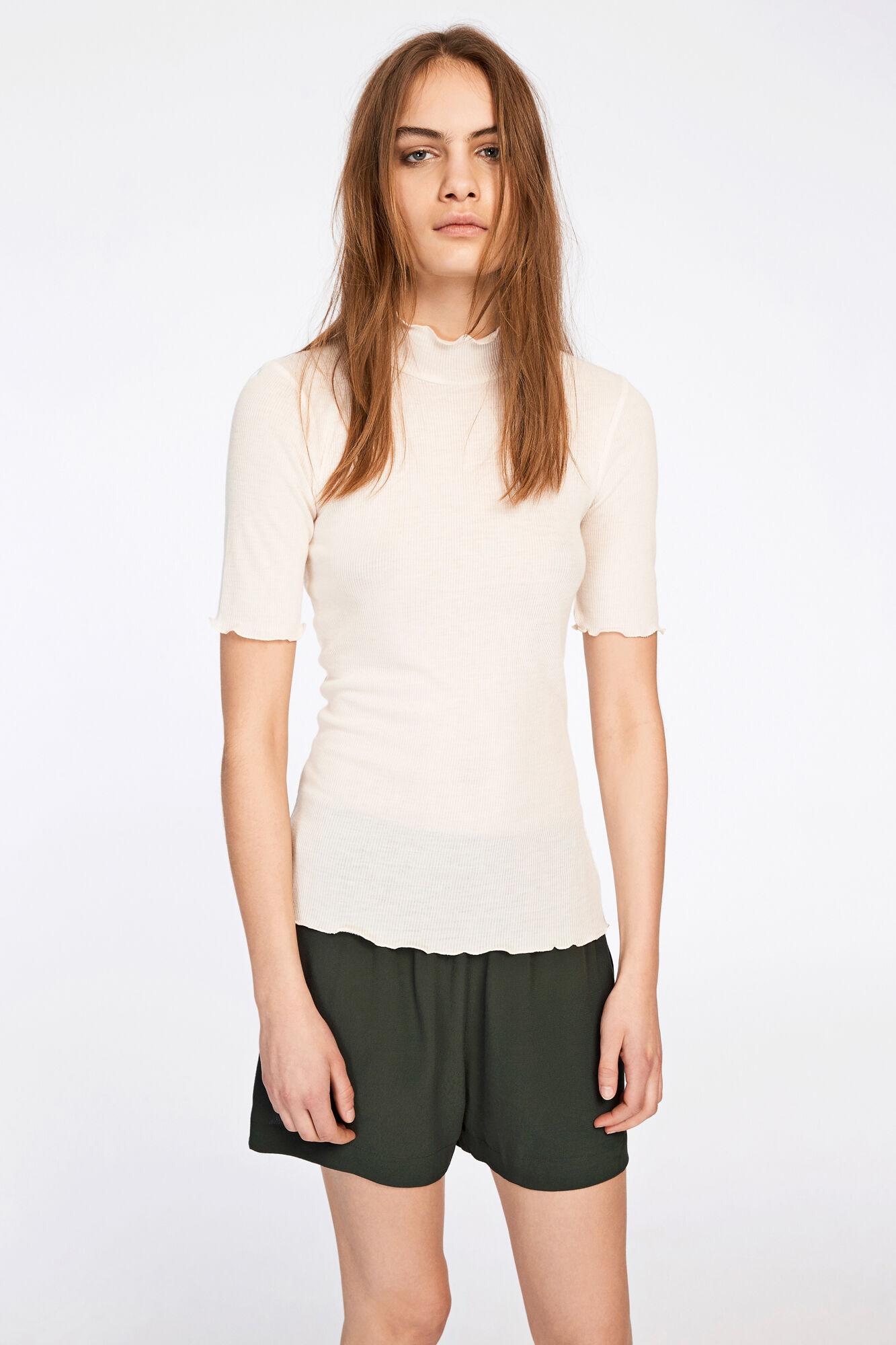Nessie shorts 6515, DARKEST SPRUCE